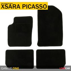Tapis sur mesure pour Citroën Xsara Picasso