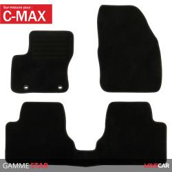 Tapis sur mesure Star pour Ford C-Max (de 09/2003 à 10/2010)