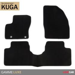 Tapis sur mesure pour Ford Kuga (de 04/2008 à 10/2011)