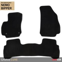 Tapis sur mesure Luxe pour Citroën Nemo