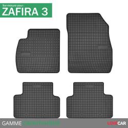 Tapis sur mesure caoutchouc pour Opel Zafira Tourer