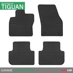 Tapis sur mesure pour Volkswagen Tiguan (de 01/2016 à 2020)