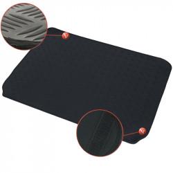 Tapis de coffre caoutchouc pour Citroen C4 PICASSO 5 places (de 02/2013 à 2020)