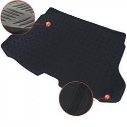 Tapis de coffre caoutchouc pour Nissan XTRAIL (de 12/2013 à 2020)