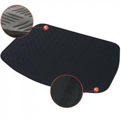 Tapis de coffre caoutchouc pour Volkswagen Golf 7 (de 08/2012 à 2020)