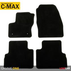 Tapis sur mesure pour Ford C-Max dès 01/2013