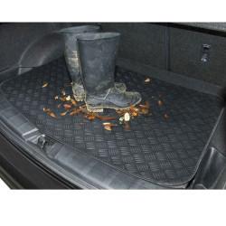 Tapis de coffre caoutchouc pour Peugeot 308SW (de 09/2007 à 12/2013)