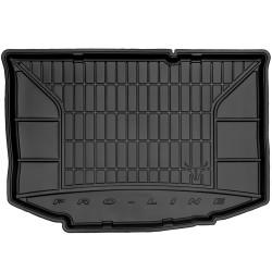 Bac de coffre sur mesure caoutchouc pour Audi A6 BREAK (de 05/2011 à 2020)