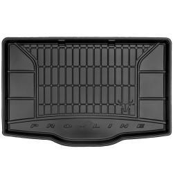 Bac de coffre sur mesure caoutchouc pour FIAT 500L (de 09/2012 à 2020)