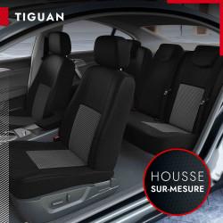 Housses sur mesure pour Volkswagen tiguan