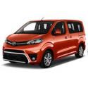 Tapis utilitaire Toyota Proace