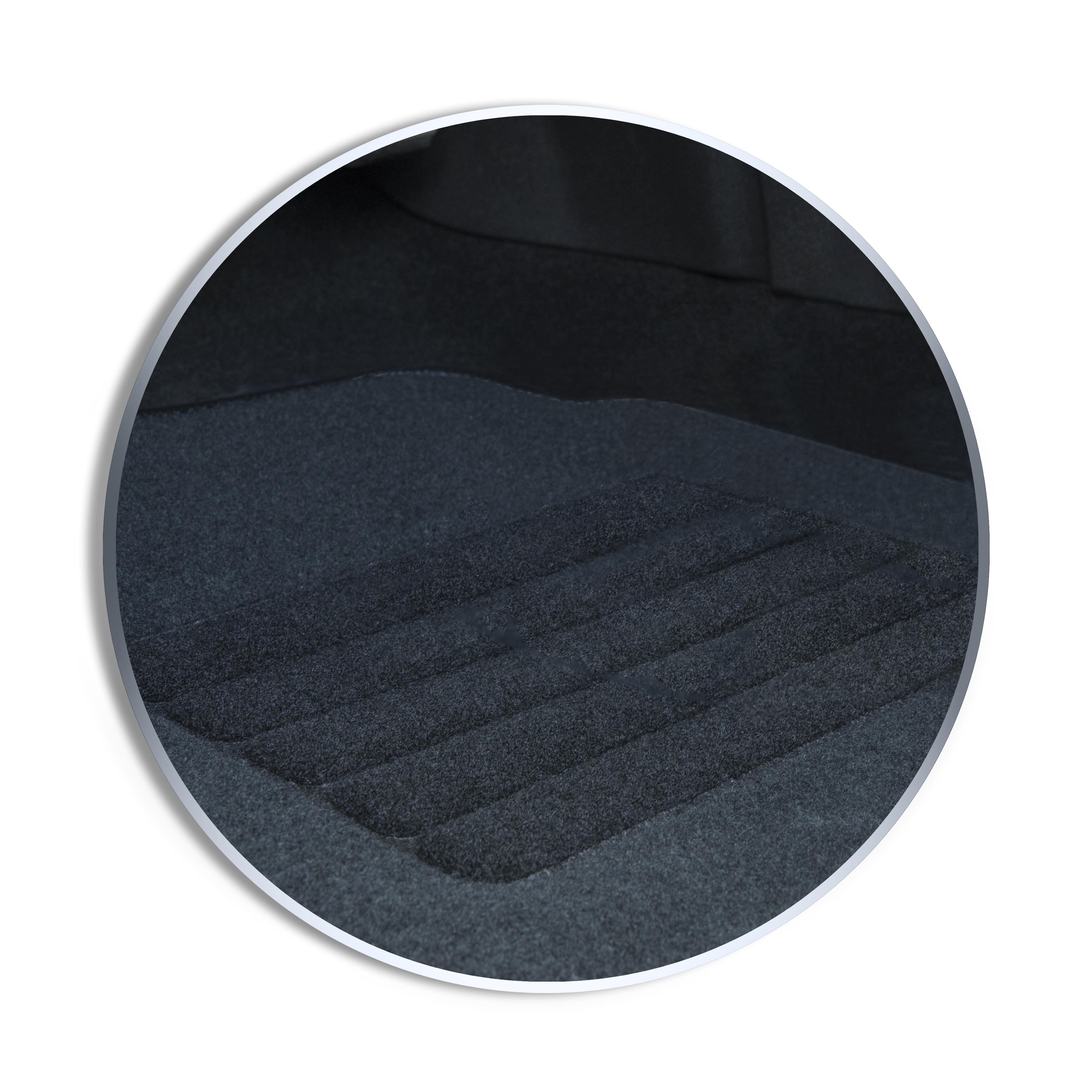 tapis semi sur mesure Dacia