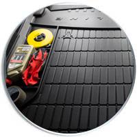 tapis de coffre caoutchouc pour Nissan xtrail